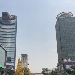 Royal Railway Station (Phnom Penh) User Photo