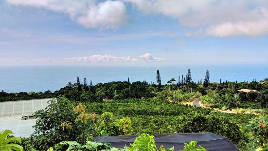 夏威夷仙境農場