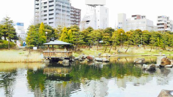 시나가와 공원