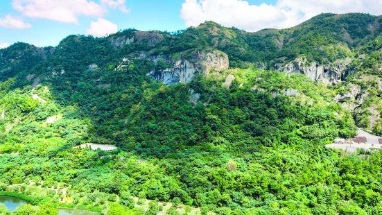 Changyu Stone Cave