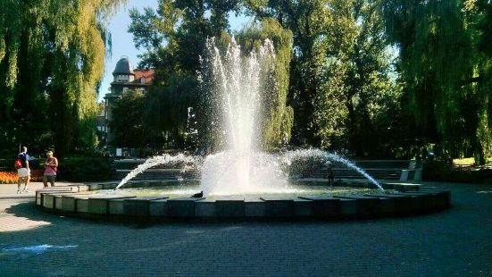 Plac Andrzeja