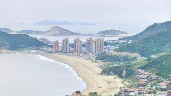 天悅灣南長涂沙灘