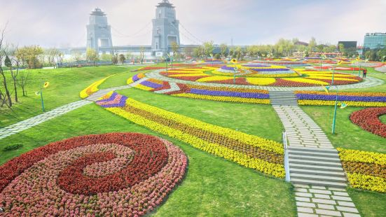 Marco Polo Flower World