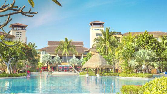 Club Med Sanya Resort