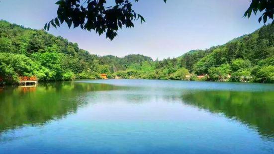 大洪山琵琶湖風景區