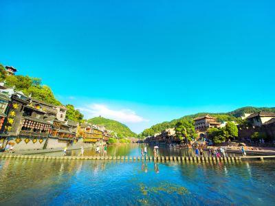 Tuo River
