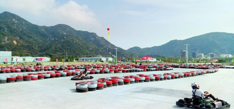 Xunliao Speed ​​Karting
