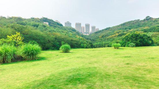 Zhaomu Mountain Botanical Garden