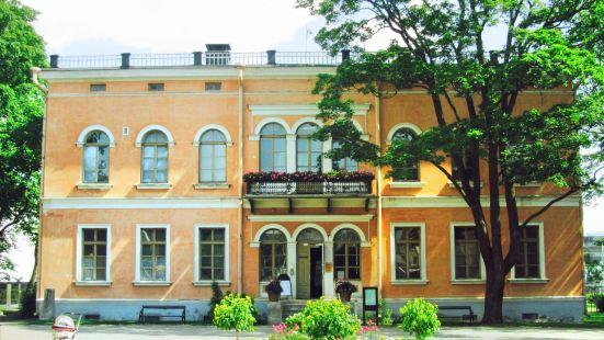 Hakasalmi Villa
