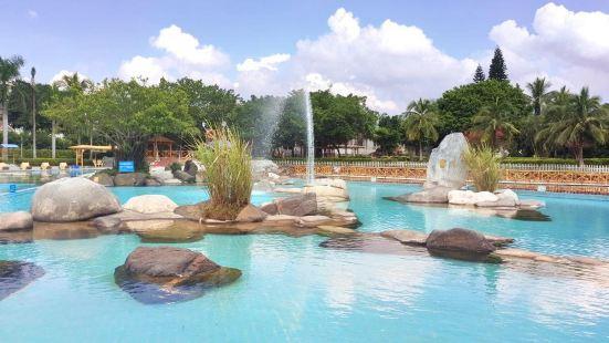 Jinshan Hot Spring Resort
