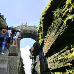 天橋用戶圖片