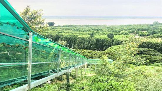 黃河原景區