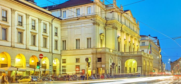斯卡拉歌劇院