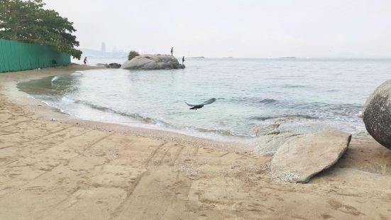 Bamboo Beach (Had Mai Phai)