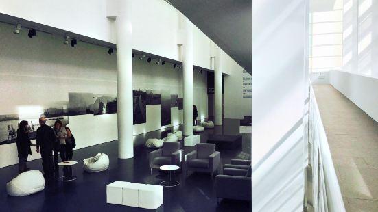 MACBA -Museo de Arte Contemporaneo de Buenos Aire