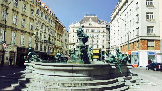 Donnerbrunnen
