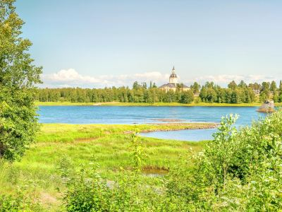 Tornio-Muonio River