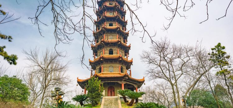 Jiefang Park