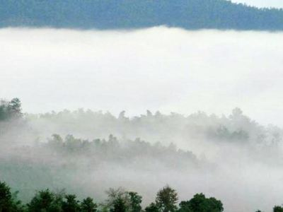 Xianchi Mountain