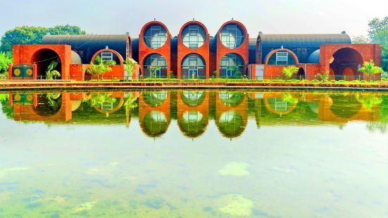 藍毘尼博物館