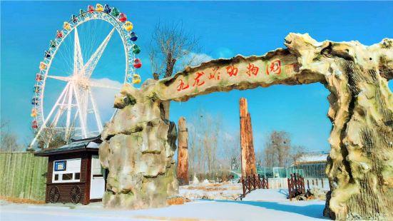 Jiulongyu Zoo