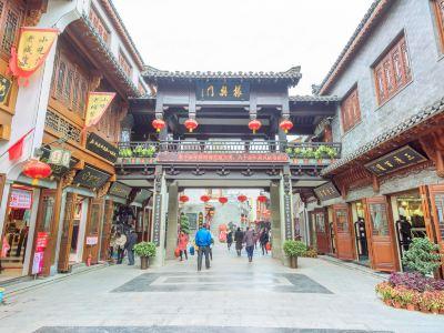 루저우푸성황묘