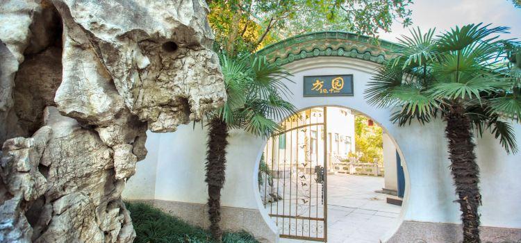 Baifoyuan