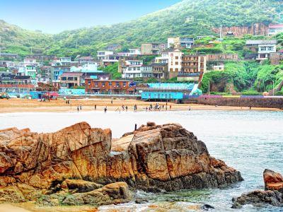 Shengshan Gouqi Scenic Area