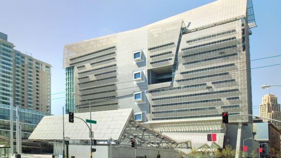 舊金山聯邦政府大樓