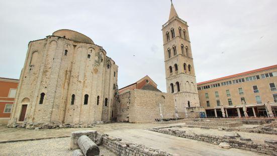 聖多納特教堂