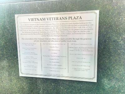越南退伍軍人廣場
