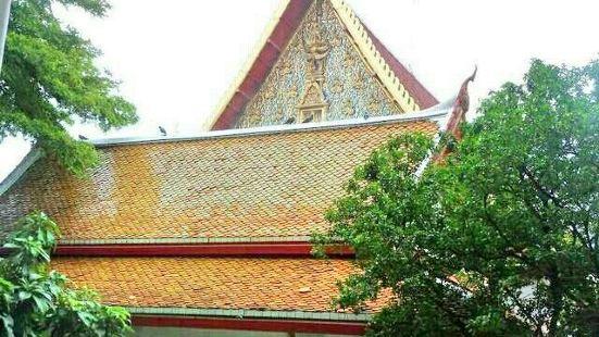 Nv Wa Temple
