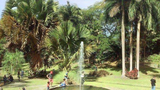 Parques Tres de Febrero