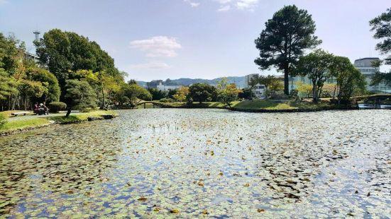 Shurakuen Paradise Garden