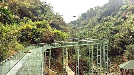 Fengxiangxia Original Ecological Tourist Area