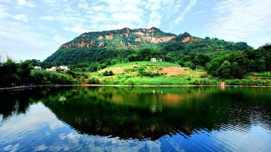 Anhua Hongyan Tourism Scenic Area