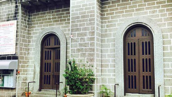 San Felipe Neri Church