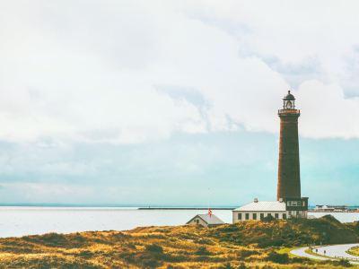 丹麥最北角
