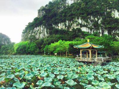 Star Lake Tourism Area