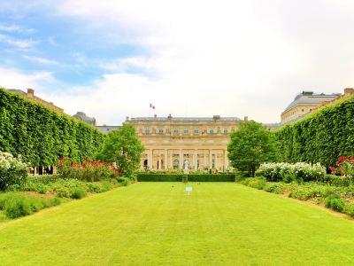 Jardins du Palais-Royal