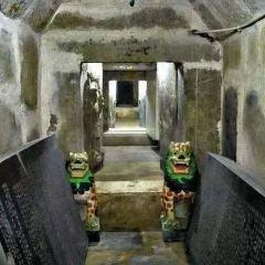 Famen Temple Zhenbaoguan User Photo