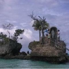 Willy's Rock Formation User Photo