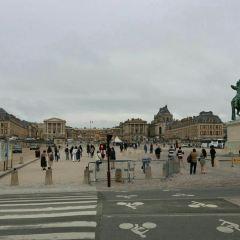 コンコルド広場のユーザー投稿写真
