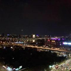 台北101景觀台用戶圖片
