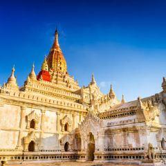 Ananda Temple User Photo