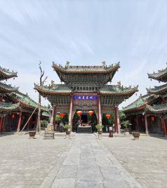 三原游记图文-2020自驾西行漫记之三:韩城三原咸阳宝鸡篇