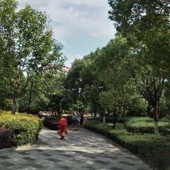 Qiandaohu Xiushui Square User Photo
