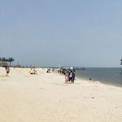 Bihai Silver Sand (Venice Hotel on the Sea) User Photo