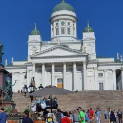 Helsinki Cathedral User Photo