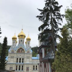 Orthodox Church of Saint Peter and Paul User Photo